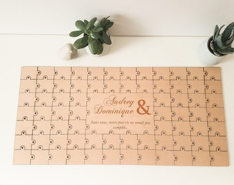 Guestbook wedding Wedding guestbook Wood guest book Guest book alternative Wedding guest book alternative Wood guestbook Guest book sign