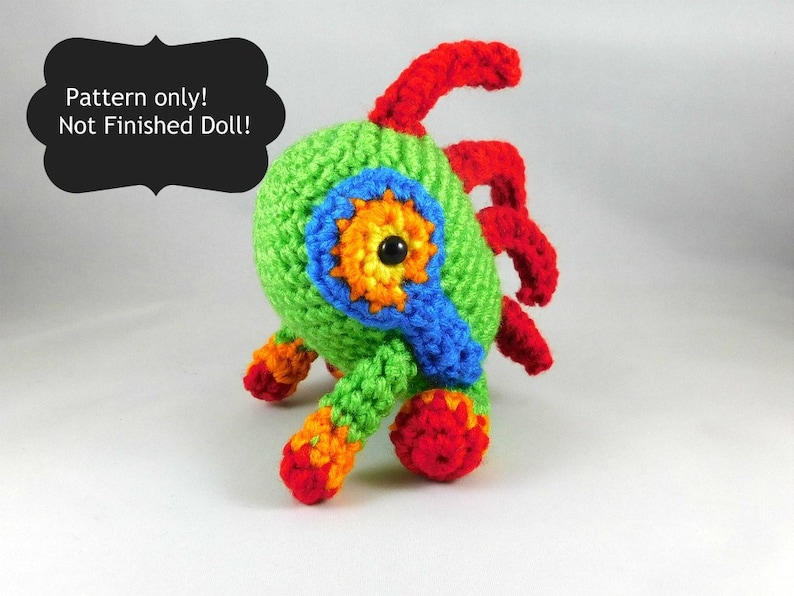 World of Warcraft: crochet amigurumi tauren by tinyAlchemy on ... | 596x794