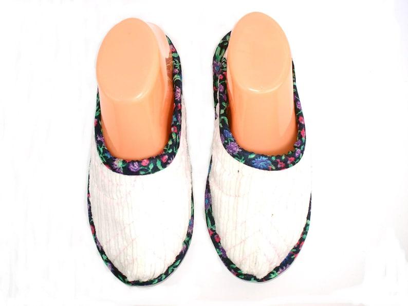 2844b20da18 Wool Womens House Slippers Ladies Slippers Velvet Slippers