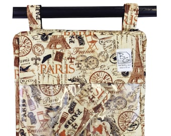 Vintage Paris 3 Hour Bag