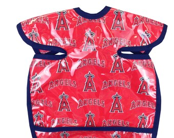 Angels Apron Bib