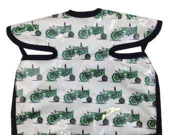 Tractor Apron Bib