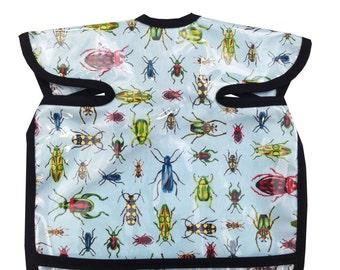Bugs Apron Bib