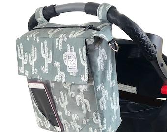Cactus Moon 3 Hour Diaper Bag