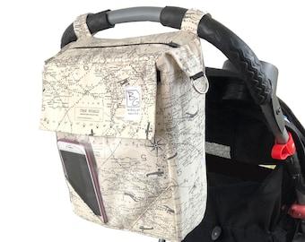 Air Flight 3 Hour Diaper Bag
