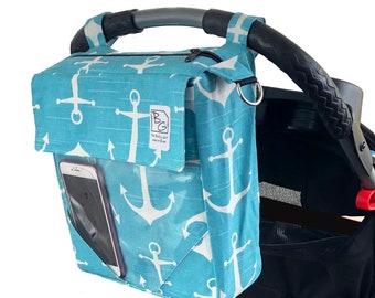 Aqua Anchors 3 Hour Diaper Bag