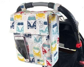 Love Bugs 3 Hour Diaper Bag