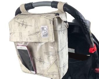 Blueprint 3 Hour Diaper Bag