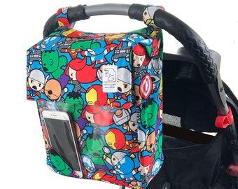 Baby Avengers 3 Hour Diaper Bag