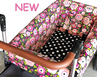 Mimosa Stroller Wagon Liner For Keenz