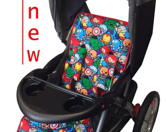 Stroller Liners