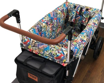 Toy Story Stroller Wagon Liner for Keenz