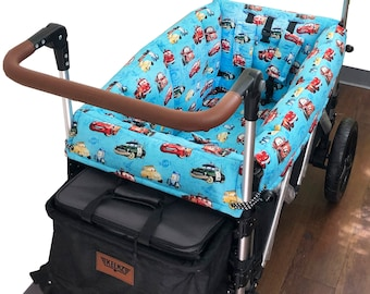 Cars Stroller Wagon Liner For Keenz