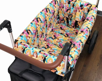 Princess Stroller Wagon Liner For Keenz
