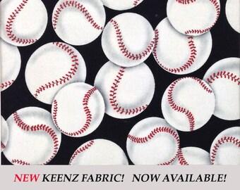 Baseballs Stroller Wagon Liner For Keenz