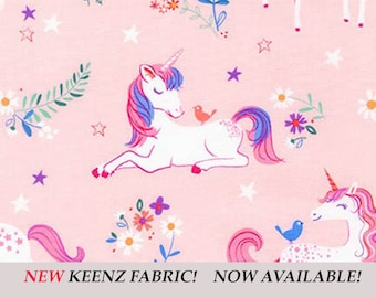 Happy Unicorn Stroller Wagon Liner For Keenz