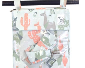 Boho Friends 3 Hour Diaper Bag