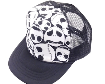 Nightmare Trucker Hat-Youth Size