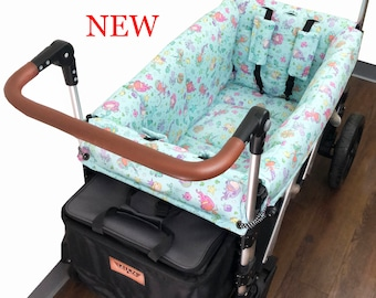 Princess Mermaid Stroller Wagon Liner For Keenz