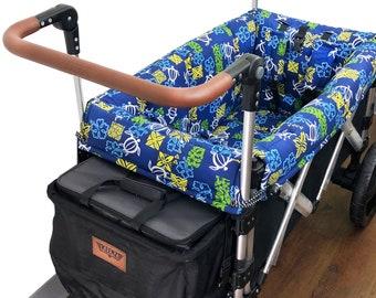 Tortuga Stroller Wagon Liner for Keenz