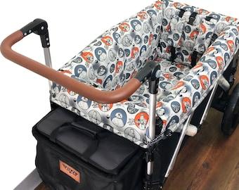 Star Wars Stroller Wagon Liner For Keenz