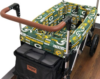 Packers Stroller Wagon Liner for Keenz