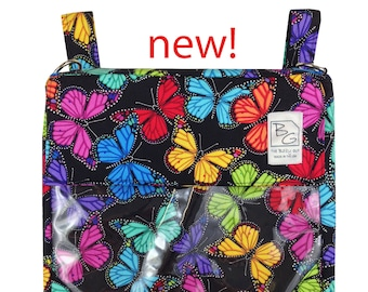 Butterfly Prism 3 Hour Bag