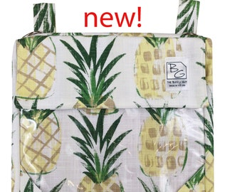 Pineapple 3 hour bag
