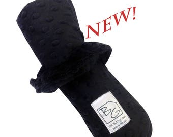 Black Roll N Go Changing Pad