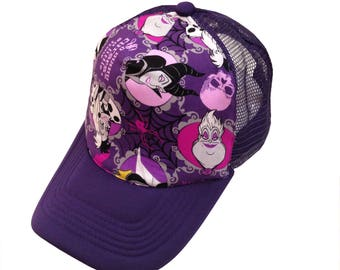 Curses Trucker Hat