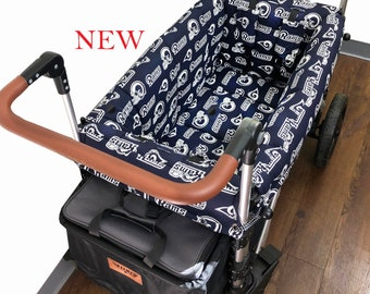 Rams Stroller Wagon Liner for Keenz
