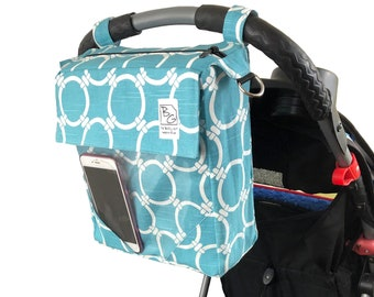 Aqua Links 3 Hour Diaper Bag