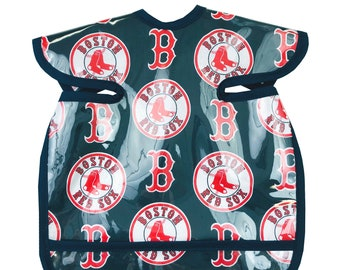 Boston Deluxe Apron Bib
