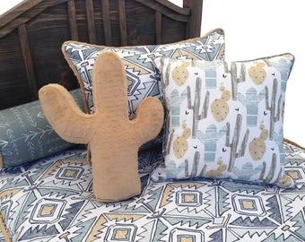 Boho Desert Twin Size Hugger Comforter