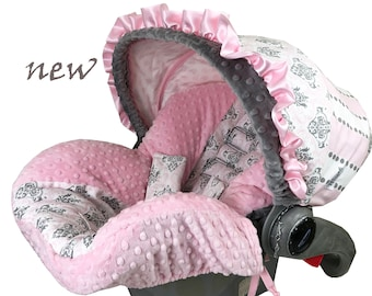 Marcy Infant car seat Cover