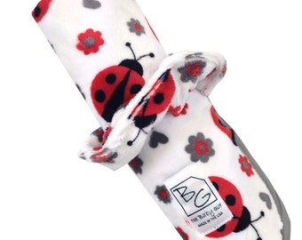 Ladybug Roll and Go Changing Pad