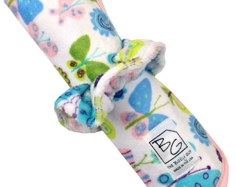 Butterflies Roll and Go Changing Pad