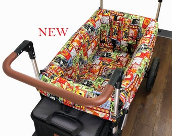 Harry Potter Stroller Wagon Liner for Keenz