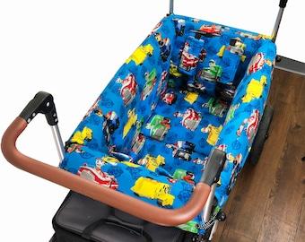 Paw Patrol Stroller Wagon Liner For Keenz