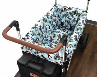 Motocross Stroller Wagon Liner For Keenz