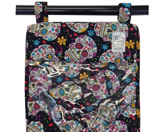 Sugarskulls 3 Hour Diaper Bag