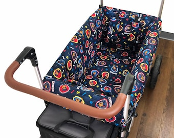 Chase Stroller Wagon Liner For Keenz