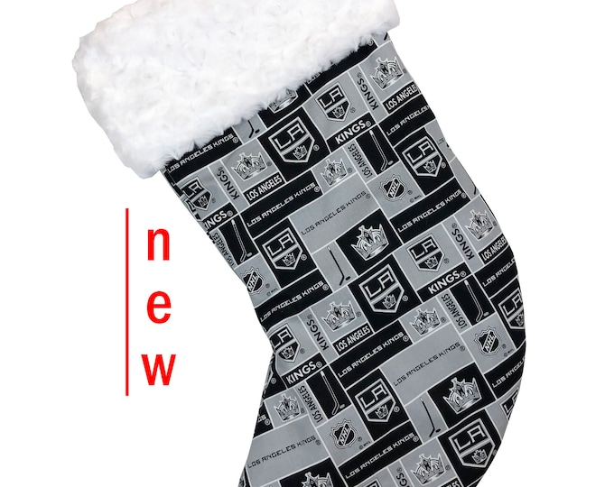 Featured listing image: Kings Christmas Stocking