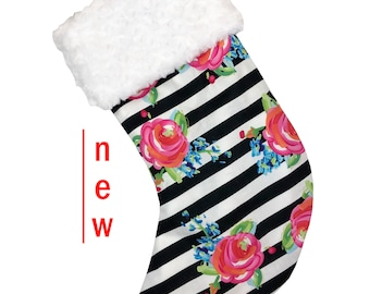 Kate Christmas Stocking