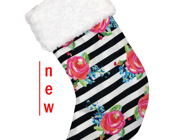 Featured listing image: Kate Christmas Stocking