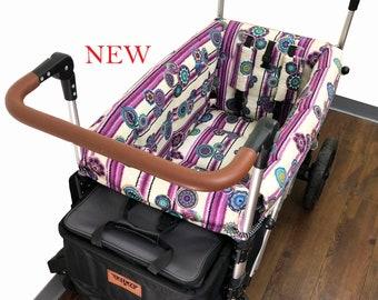 Boho Stroller Wagon Liner For Keenz