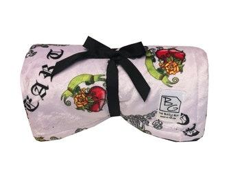 Hardy Back 2 Basics Stroller Blanket