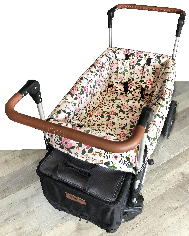Bouquet Stroller Wagon Liner For Keenz