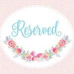 RESERVED FOR KIM 3/31/18