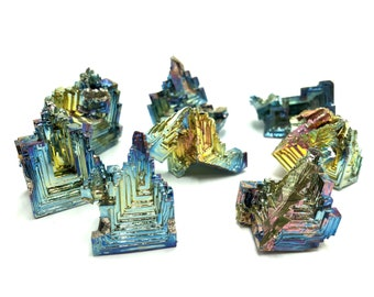 BISMUTH: rare small bismuth clusters